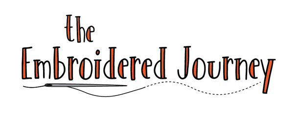 Embroidered Journey Logo